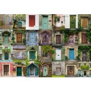 Doors, 1500 pcs (58950)