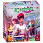 Kitchen Rush! - Legyél sztárséf!