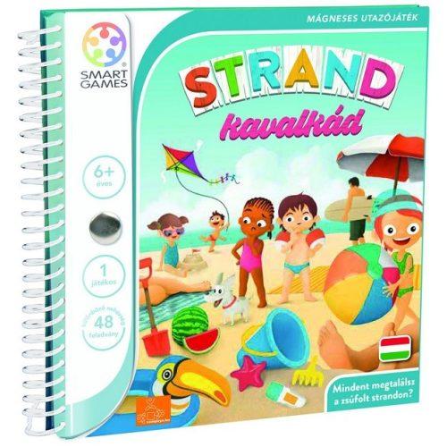 Magnetic travel - Strand kavalkád