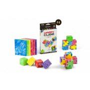 Happy Cube Expert – 6 színben