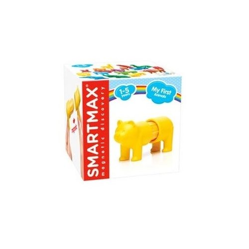 Smartmax - My First Animal - Medve