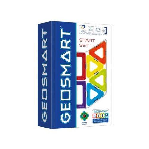 GeoSmart Start Set + Spinner