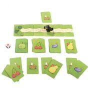 Gyümölcsöskert kártyajáték