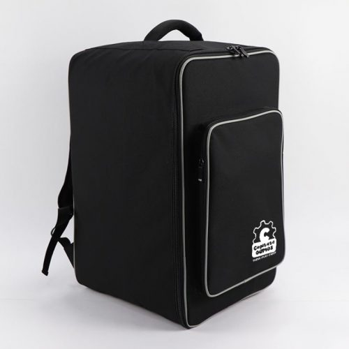 Társasjátékhordozó táska