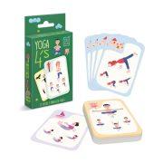 Jóga kvartett - Kártyajáték
