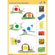 LOGICO Primo Állatok és növények