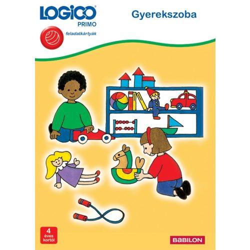 LOGICO Primo Gyerekszoba