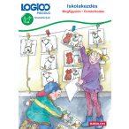 LOGICO Piccolo Iskolakezdés Megfigyelés-Gondolkodás