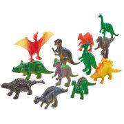 Dinosaurs (set of figurines), 60 db (56372)