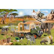 Animal rescue, 60 db (56384)