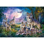 Wolves, 1500 db (58954)
