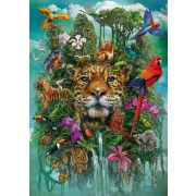 King of the jungle, 1000 db (58960)