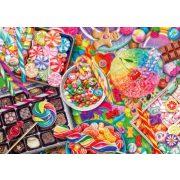 Candylicious, 1000 db (58961)