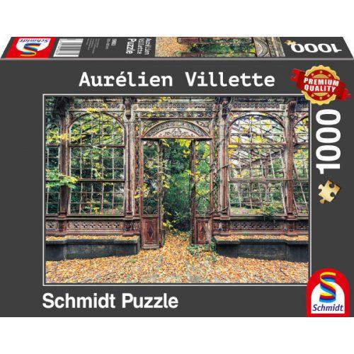 Vegetal arch, 1000 db (59683)