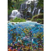 Waterfall, 1000 db (59684)