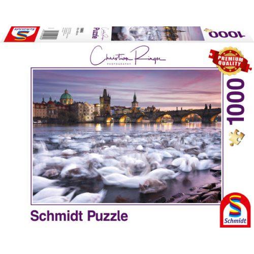 Prague Swans, 1000 db (59695)