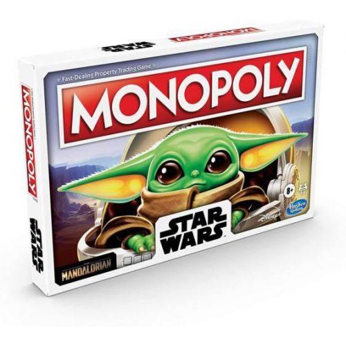 Monopoly Star Wars - Child Edition