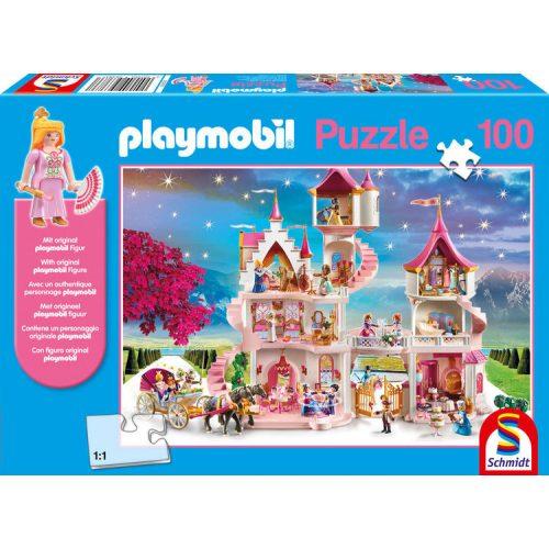 Playmobil, Princess castle, 100 db (56383)