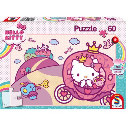 Princess Kitty, with glitter-effect 60 db (56407)