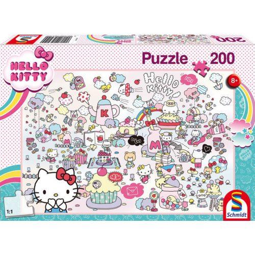 Kittys World, 200 db (56410)