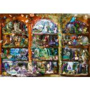 Fairytale magic, 1000 db (58965)