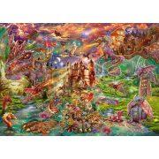 Dragons treasure, 2000 db (58971)
