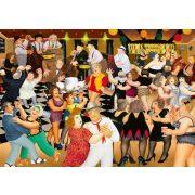 Party girls, 1000 db (59686)