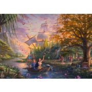 Disney, Pocahontas, 1000 db (59688)