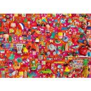 Vintage toys, 1000 db (59699)