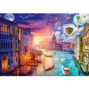 Venedig, Night and Day, 1000 db (59906)