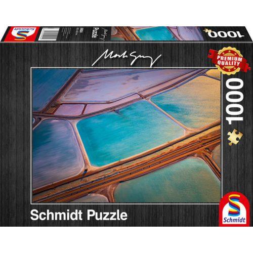 Pastels, 1000 db (59924)