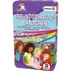 Schleich Horse Club, Friendship bracelets - fémdobozban (51440)