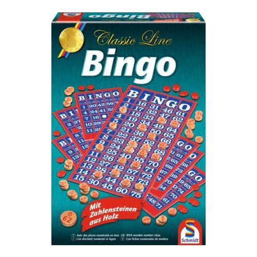 Classic Line, Bingo (49089)