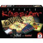 Klassiker Spielesammlung - Játékgyűjtemény (49120)
