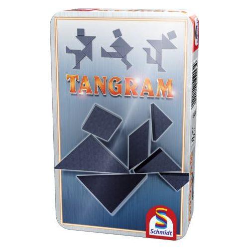 Tangram fémdobozban (51213)